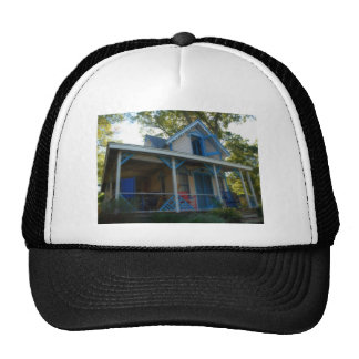 Casa de pan de jengibre 10 gorras