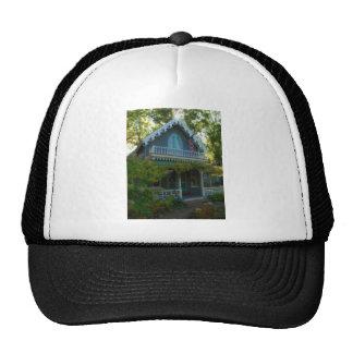 Casa de pan de jengibre 18 gorra