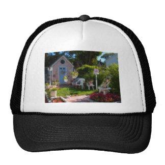 Casa de pan de jengibre 33 gorra
