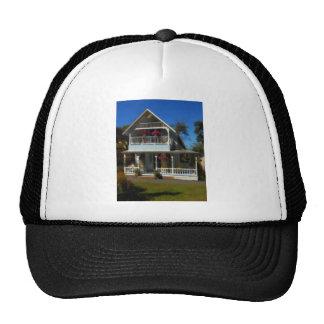 Casa de pan de jengibre 5 gorras