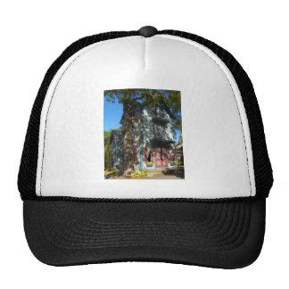 Casa de pan de jengibre 6 gorra
