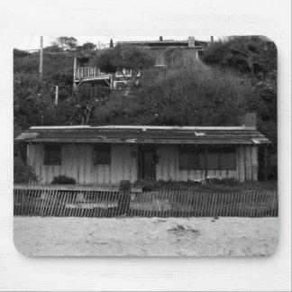 Casa de planta baja de la playa de Newport Alfombrillas De Raton