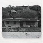 Casa de planta baja de la playa de Newport Alfombrilla De Raton