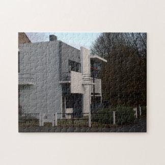 Casa de Rietveld Schröder, Utrecht Puzzle