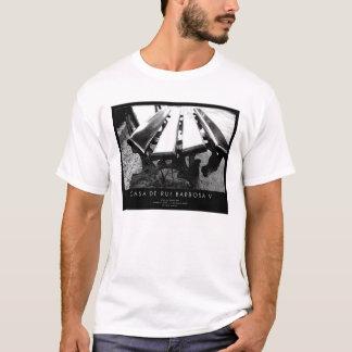 CASA DE RUI BARBOSA V T-Shirt