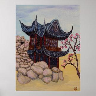 Casa de Shangai Poster