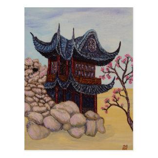 Casa de Shangai Postales
