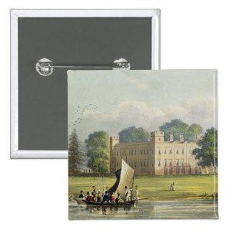 Casa de Sion, Repos de R. Ackermann (1764-1834) de Pin Cuadrado