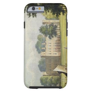 Casa de Sion, Repos de R. Ackermann (1764-1834) Funda De iPhone 6 Tough