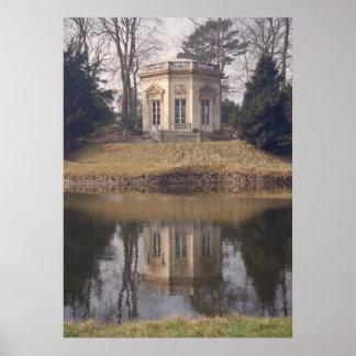 Casa de té de Versalles Impresiones