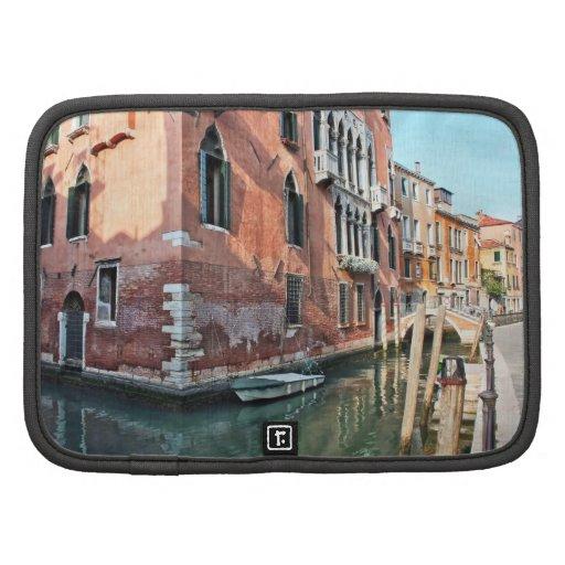 Casa de Venecia Organizadores