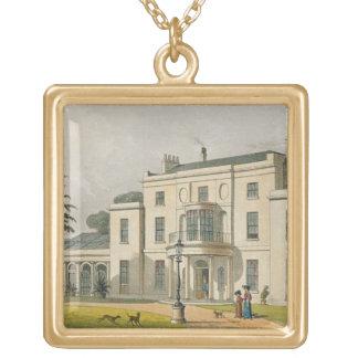 Casa de Wimbledon, depósito de Ackermann del 'de A Colgante Cuadrado