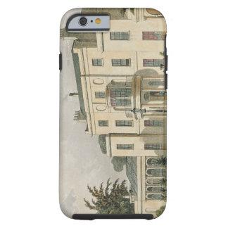 Casa de Wimbledon, depósito de Ackermann del 'de A Funda Para iPhone 6 Tough