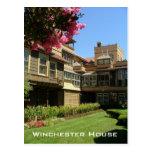 Casa de Winchester Postal