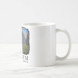 Casa del aguilón siete taza de café