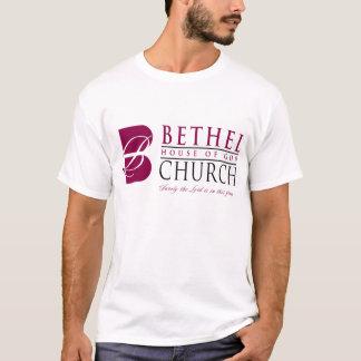 Casa del Bethel de dios Playera