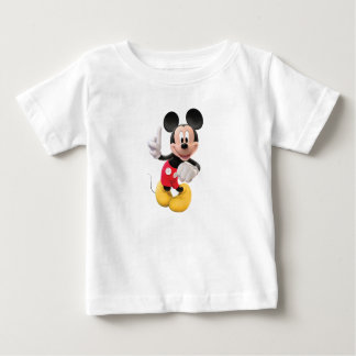 Casa del club de Mickey Mouse Tee Shirts