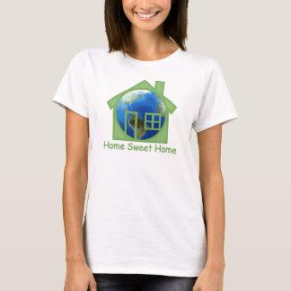 Casa del Día de la Tierra Playera