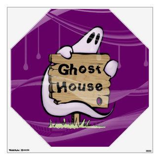 casa del fantasma