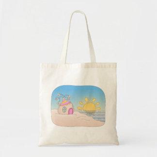 Casa del fiesta de la playa bolsa