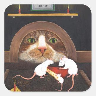 Casa del ratón