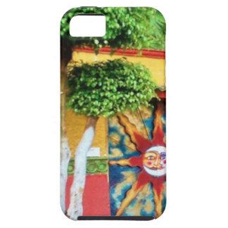 Casa Del Sol iPhone case