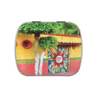 Casa Del Sol Jarrones De Caramelos