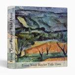 Casa en Provence de Paul Cézanne (la mejor calidad