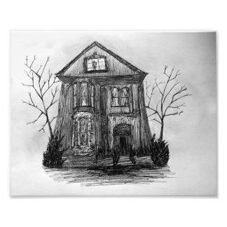 Casa encantada 6 fotografías