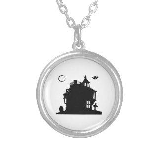 Casa encantada de Halloween Grimpola