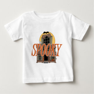 Casa encantada fantasmagórica tshirts