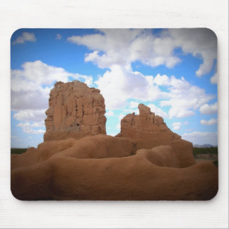 Casa Grande National Ruins Mouse Pad