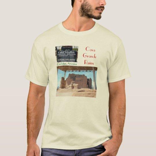 Casa Grande Ruins T-Shirt