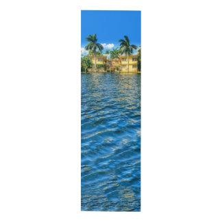 Casa Grande, waterside Panel Wall Art