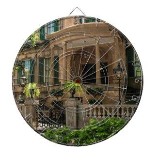 Casa histórica 2 del Victorian de Georgia de la