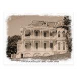 Casa histórica de Juan Bremond Tarjetas Postales