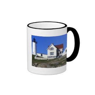 Casa ligera de la protuberancia pequeña, York Main Tazas