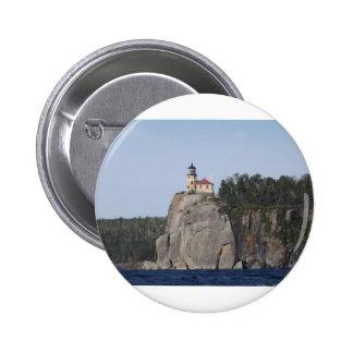 casa ligera de la roca partida pin
