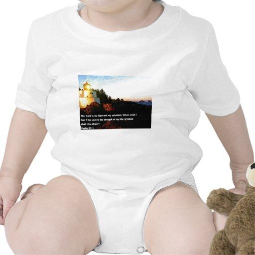 Casa ligera trajes de bebé
