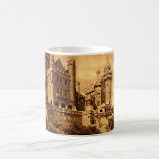Casa Loma Toronto Canada 1920s Vintage Coffee Mug