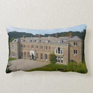 Casa Lostwithiel Cornualles Inglaterra de Boconnoc Cojín Lumbar