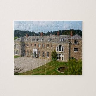 Casa Lostwithiel Cornualles Inglaterra de Boconnoc Puzzle
