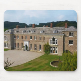 Casa Lostwithiel Cornualles Inglaterra de Boconnoc Tapetes De Ratones