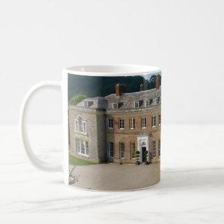 Casa Lostwithiel Cornualles Inglaterra de Boconnoc Taza De Café