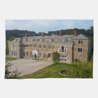 Casa Lostwithiel Cornualles Inglaterra de Boconnoc Toallas