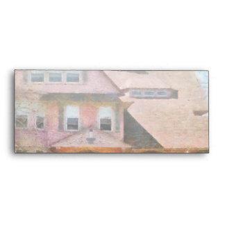 Casa - majestuoso rosado