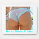 Casa MusiccC Ibiza Tapete De Raton