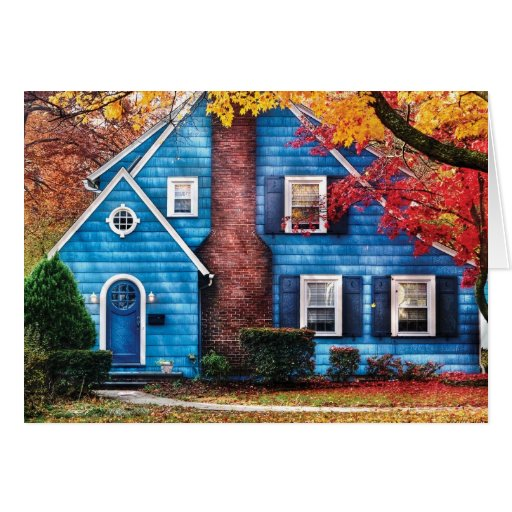 Casa - poca casa ideal felicitacion