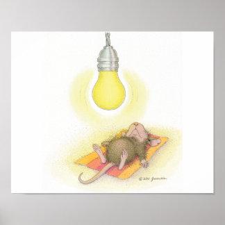 Casa-Ratón Designs® - arte de la pared Impresiones