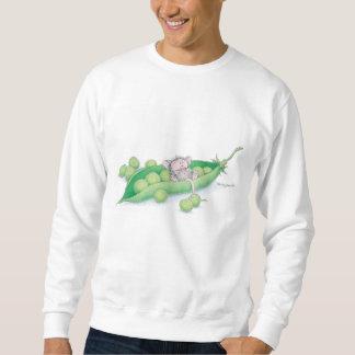 Casa-Ratón Designs® - camisetas Sudadera